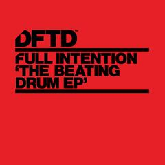 The Beating Drum EP