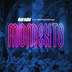 Moments (feat. Sebastian Reyman)