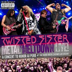 Metal Meltdown (Live)