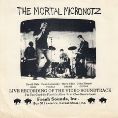 Live Recording of the Video Soundtrack