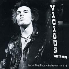 Live at Camden Electric Ballroom, 15 August 1978