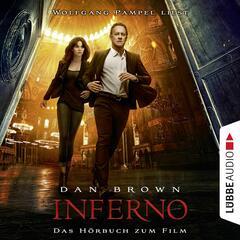 Inferno (Ungekürzt)