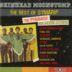 The Best of Symarip, The Pyramids & Seven Letters