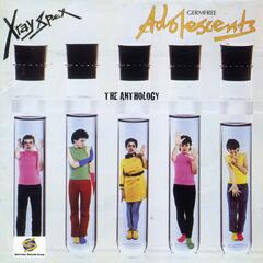 Germ Free Adolescents: The Anthology