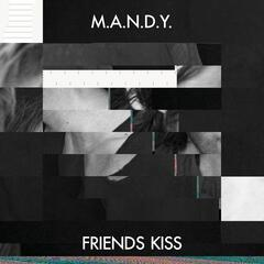 Friends Kiss