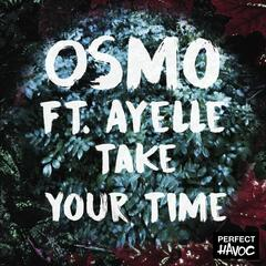 Take Your Time (feat. Ayelle)