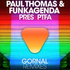 Gornal (Remixes)