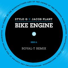 Bike Engine (Royal-T Remix)