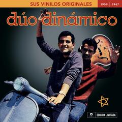 Sus vinilos originales (1959-1967) [Remastered 2016]
