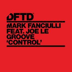 Control (feat. Joe Le Groove)