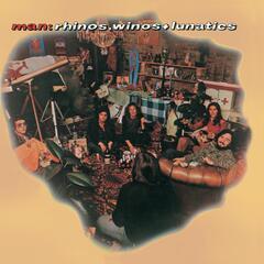 Rhinos, Winos & Lunatics (Expanded Edition)