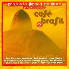 Café Brasil II - Edição De Luxo