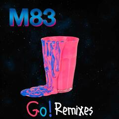 Go! (feat. Mai Lan) [KC Lights Remix]
