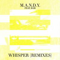 Whisper (Remixes)