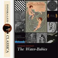 The Water-Babies (unabridged)