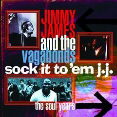 Sock It to 'Em J.J. - The Soul Years