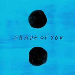 Shape of You (Galantis Remix)