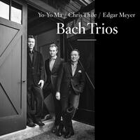 Trio Sonata No. 6 in G Major, BWV 530: I. Vivace
