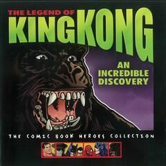 King Kong: An Incredible Discovery