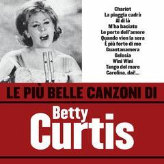 Le più belle canzoni di Betty Curtis