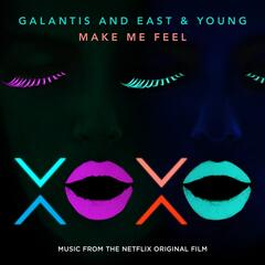 Make Me Feel [from XOXO the Netflix Original Film]
