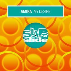 My Desire (Remixes)