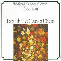 Wolfgang Amadeus Mozart: Berühmte Ouvertueren