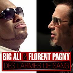 Des larmes de sang (feat. Florent Pagny)