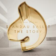Spandau Ballet ''The Story'' The Very Best of