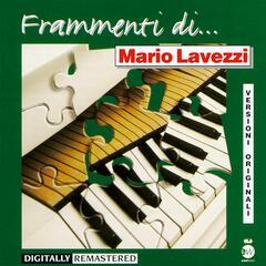 Frammenti di...Mario Lavezzi
