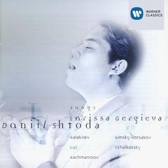 Balakirev - Cui - Rachmaninov - Rimsky-Korsakov - Tchaikovsky: Songs