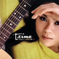 T-Time Tanya Chua Best Selected