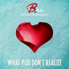 What You Don't Realize (feat. Chandler Moore)
