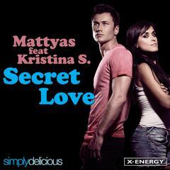 Secret Love (feat. Kristina S.) [English Version Radio Edit]