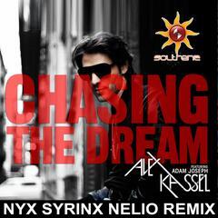 Chasing the Dream (feat. Adam Joseph) [Nyx Syrinx Nelio Remix]