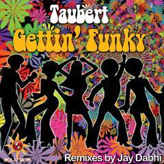 Gettin' Funky