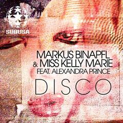 Disco (feat. Alexandra Prince)