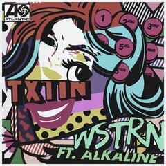Txtin' (feat. Alkaline)