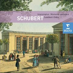 Schubert - Moments Musicaux & Impromptus