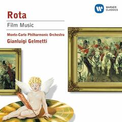 Nino Rota: Film Scores