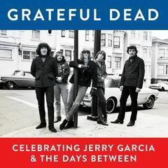Grateful Dead, Celebrating Jerry Garcia & The Days Between (Live)