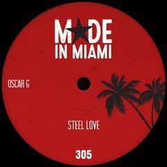 Steel Love