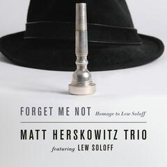 Forget Me Not: Homage to Lew Soloff (feat. Lew Soloff, David Rozenblatt & Mat Fieldes)