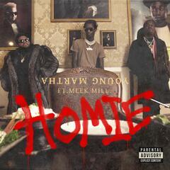 Homie (feat. Meek Mill)