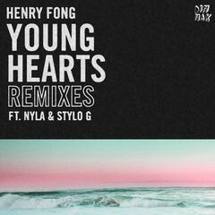 Young Hearts (feat. Nyla & Stylo G) [Remixes]
