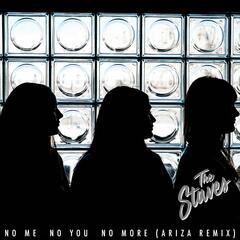 No Me, No You, No More (Ariza Remix)