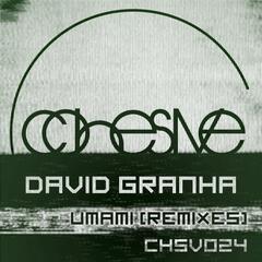 Umami (REMIXES) EP