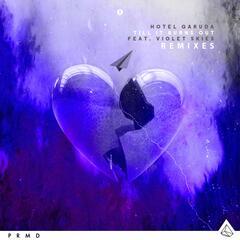 Till It Burns Out (feat. Violet Skies) [Remixes]