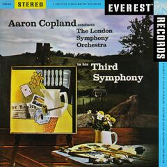 Copland: Symphony No. 3 (Transferred from the Original Everest Records Master Tapes)