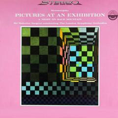 Mussorgsky: Pictures at an Exhibition & Night on Bald Mountain (Transferred from the Original Everest Records Master Tapes)